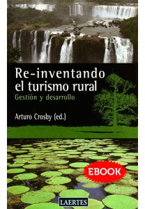 Re-inventando el turismo rural (e-book)