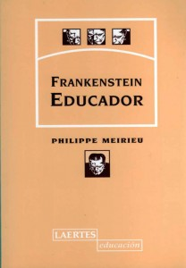 Frankenstein educador